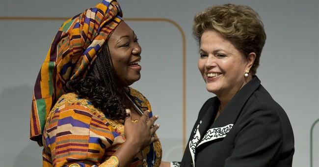 Brazil enacts Internet 'Bill of Rights'