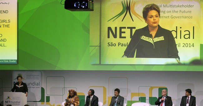Internet governance debated in Brazil