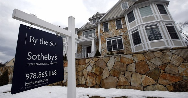 Average US  30-year mortgage rate up to 4.33 pct