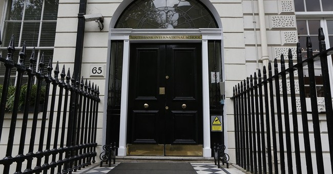London school says students abused by US teacher