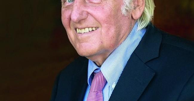 Austrian architect Hans Hollein dies at 80