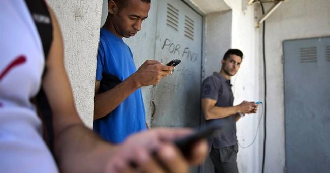 Costa Rica is demanding US explain 'Cuban Twitter'
