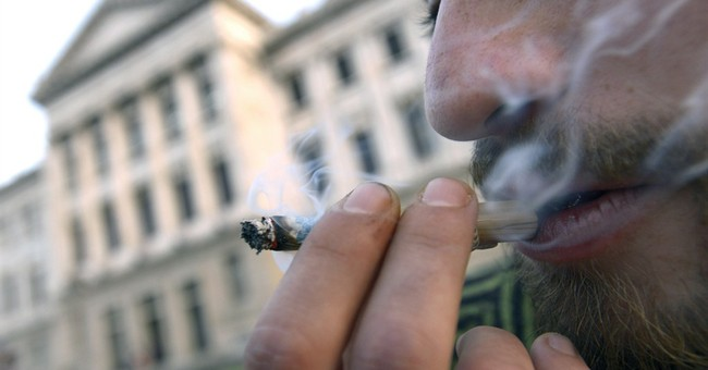 Uruguay to limit pot buyers to 10 grams a week
