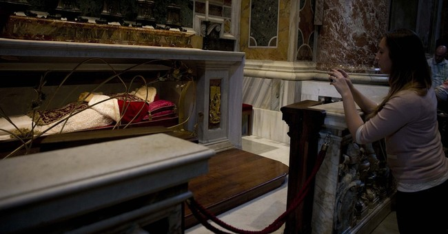 John XXIII's brief papacy made big mark for church