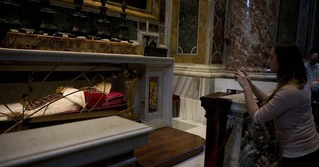 John XXIII's brief papacy made big mark for church