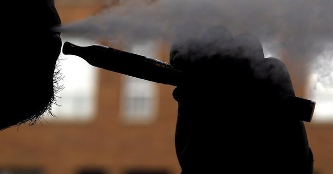 FDA eases into regulating e-cigarettes