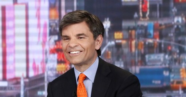 ABC signs Stephanopoulos to contract extension