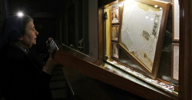 Crusades fought, eBay bids sought for relics