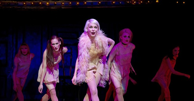 Rulings for some Tony Awards may change the race