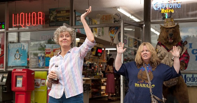 Summer Preview: McCarthy's 'Tammy' a family affair