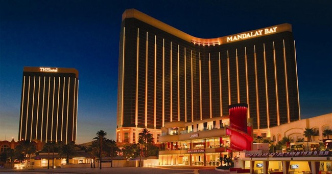 Mandalay Bay expo center getting $66M expansion