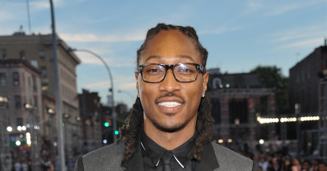Future delivers personal album with mind on moment
