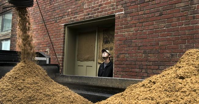 FDA backs off animal feed rule affecting brewers
