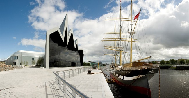 5 free things in Glasgow, from gardens to museums