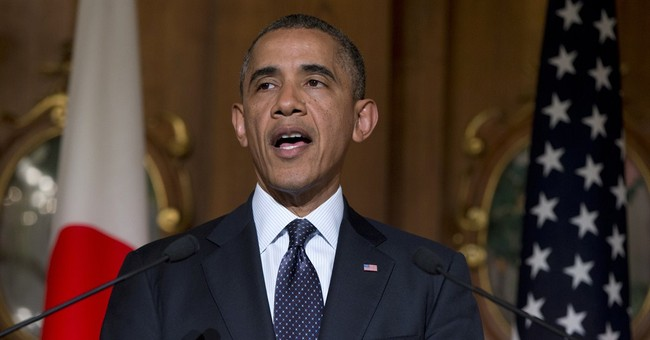 Obama: New sanctions against Russia are 'teed up'