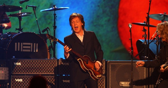 Paul McCartney to play at Candlestick concert