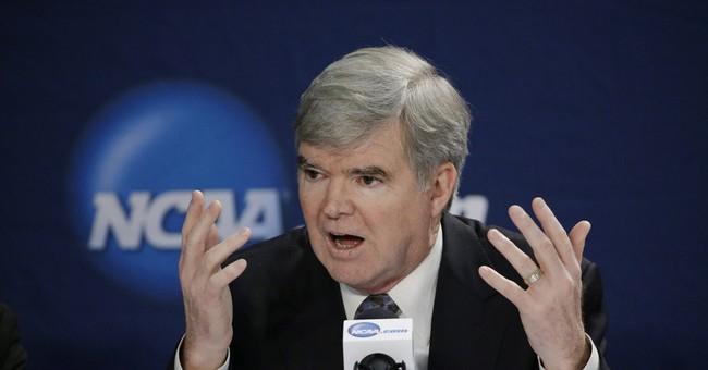 NCAA board endorses more power for big schools