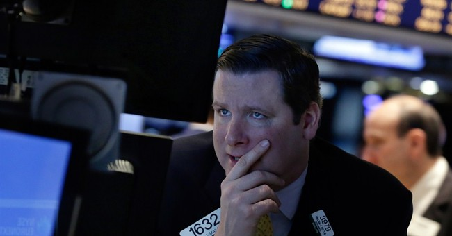 Mixed earnings news leaves stocks little changed