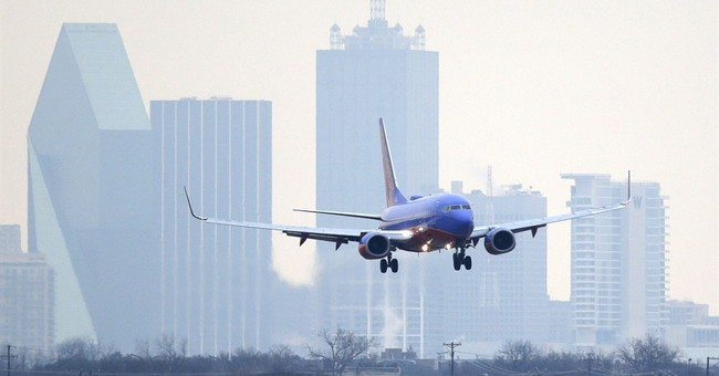 Southwest Airlines posts a record 1Q profit
