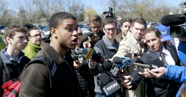 Historic day as Northwestern players decide union