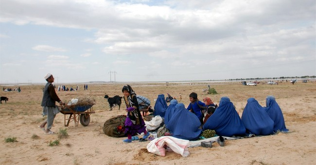 Flash floods in northern Afghanistan kill 75