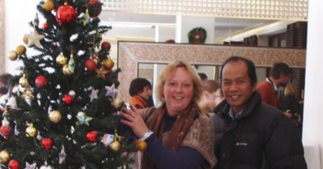 Slain US doctor's colleague recalls Kabul attack
