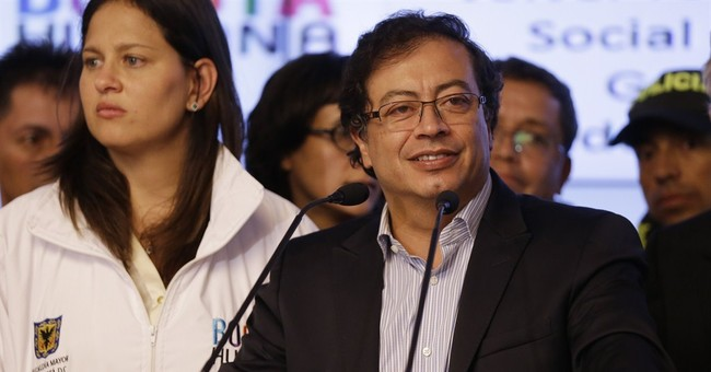 Colombia seeks to reverse mayor's reinstatement