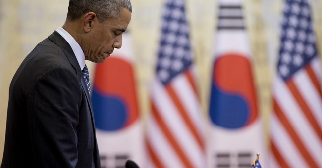 Obama urges Japan, SKorea to move past tensions