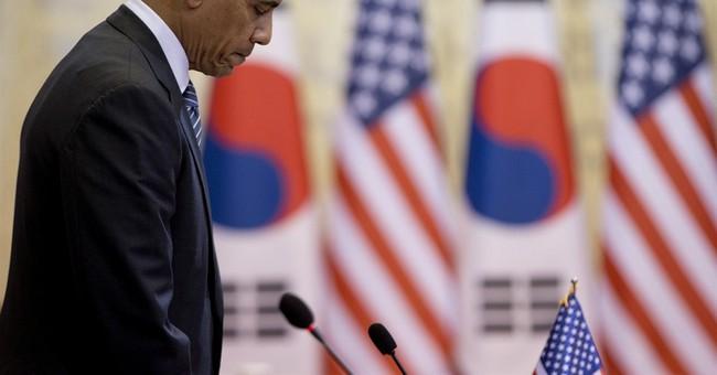Obama urges Japan, SKorea to move past tensions