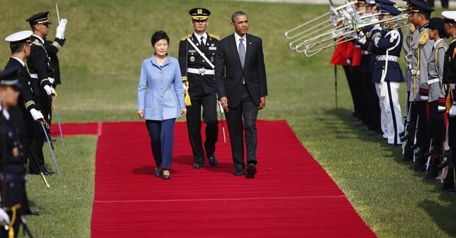 Obama warns NKorea against nuclear threats