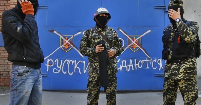 Russia credit rating cut amid Ukraine crisis