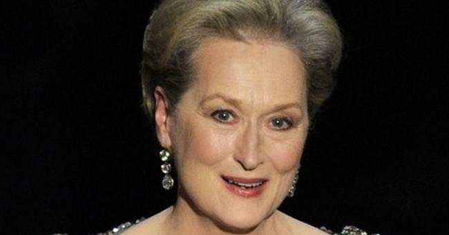 Streep, Fey among readers at poetry gala