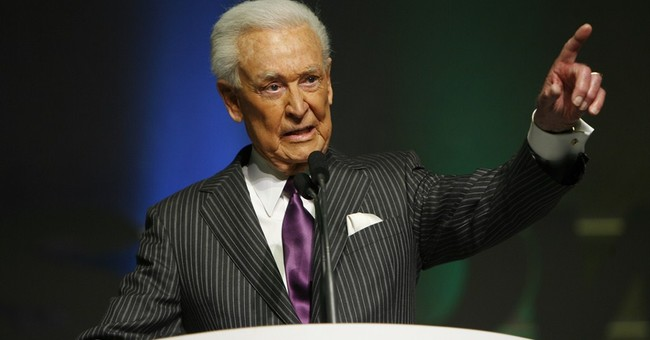 Bob Barker to appear on 'Bold and the Beautiful'
