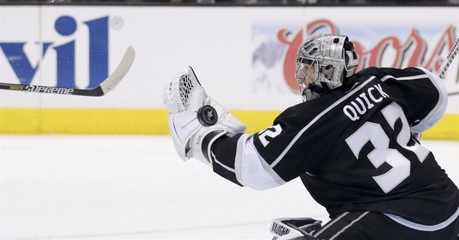 5 things to watch in 2nd round of NHL playoffs