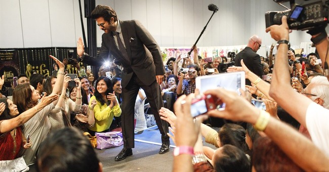 Mayor: Tampa in love with Bollywood before awards
