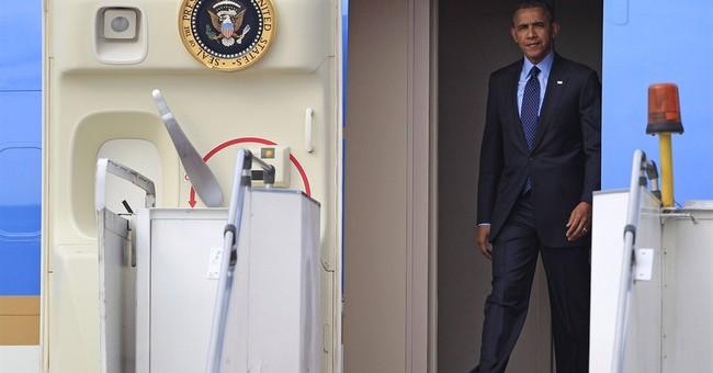 In Asia, Obama carefully calibrates China message
