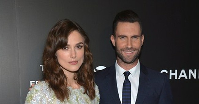 'Begin Again' film of firsts for Levine, Knightley