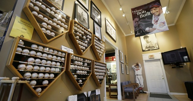 Iowa baseball museum struggles when namesake dies