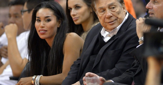 NBA plans Tuesday news conference on Sterling