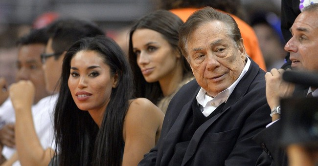 LeBron James: 'No room for Donald Sterling in NBA'