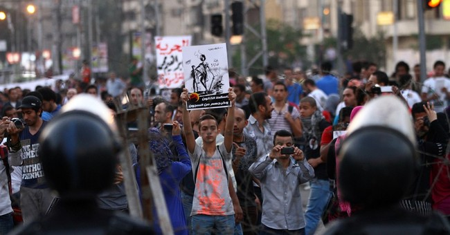 Egypt sentences 11 people to up to 88 years