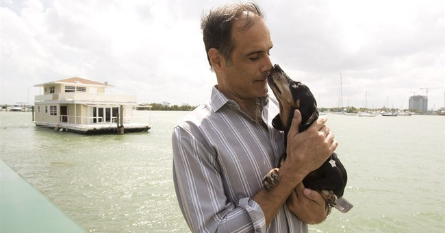 Fla. floating home battle not ended by high court