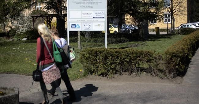 Germany stops job program for unemployed EU youths