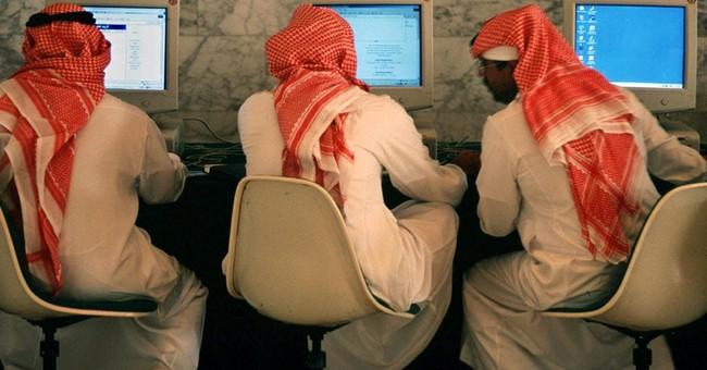 Saudi body studying regulating YouTube production