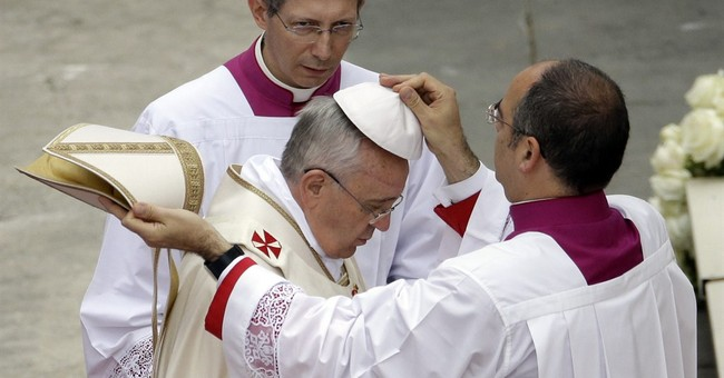 2 living popes to honor 2 dead ones: The Ceremony