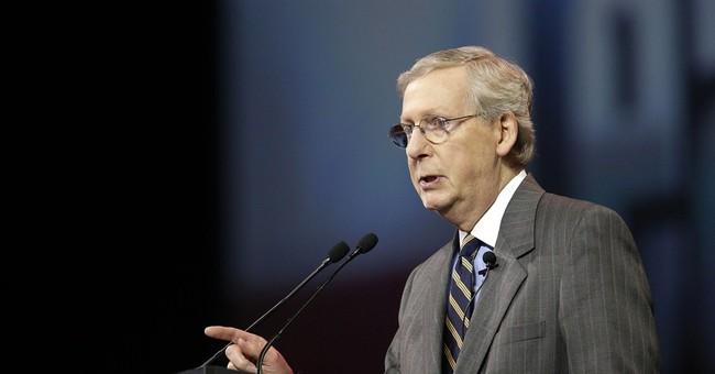 Senate GOP 'civil wars' lagging in NC, elsewhere