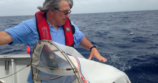 Unique floating lab showcases 'aliens of the sea'