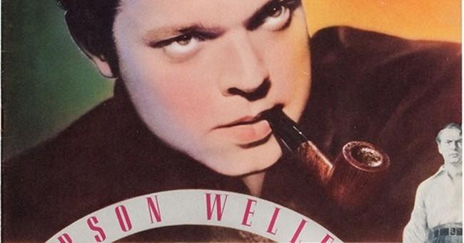 'Citizen Kane' script sold at Orson Welles auction