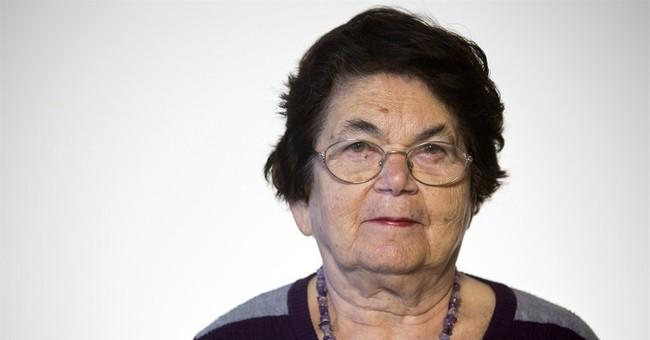 Holocaust survivors recall most vivid memories