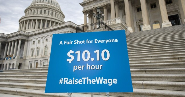 Minimum wage approaches likely Senate rejection